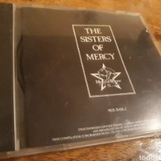 CDs de Música: THE SYSTEM OF MERCY SOME GIRLS WANDER BY MISTAKE. Lote 122920847