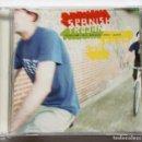 CDs de Música: CD - SPANISH TROJAN SOUND BOX - REGGAE - 27 TRACK COMPILATION - PRECINTADO. Lote 123044015