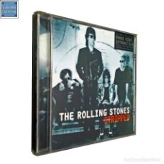 CDs de Música: STRIPPED / THE ROLLING STONES / CD / VIRGIN 1995. Lote 123065735