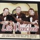 CDs de Música: LOS PANCHOS 4 CD 100 CANCIONES. Lote 123083467