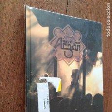 CDs de Música: CD + DVD REVOLVER ARGAN . Lote 123087103