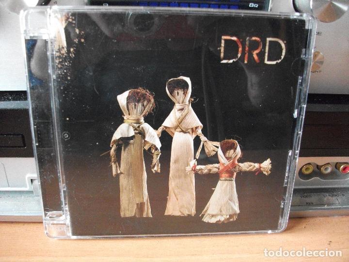 DRD CD ALBUM ASTURIAS FOLK ASTURIANO ASTURIES PEPETO (Música - CD's Country y Folk)