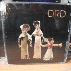 CDs de Música: DRD CD ALBUM ASTURIAS FOLK ASTURIANO ASTURIES PEPETO. Lote 143037480