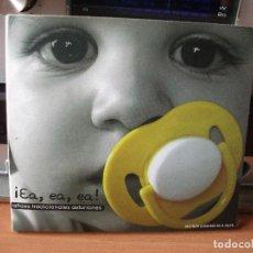 CDs de Música: AÑAES TRADICIONALES ASTURIANES EA EA , EA CD ALBUM PRINCIPADO DE ASTURIAS . Lote 123119015