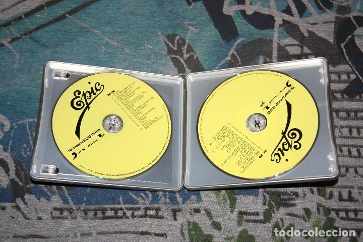 CDs de Música: Gloria Estefan - The Essential - 2 CD's - Tin Box Limited Edition - Caja Metálica - 88697536822 - Foto 2 - 123161611