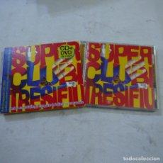 CDs de Música: CLUB SUPER 3 - SUPERCLUBITRESIFIU - CD+DVD . Lote 123223503