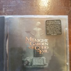 CDs de Música: MIDNIGHT IN THE GARDEN OF GOOD AND EVIL (CLINT EASTWOOD). CD. WARNER MUSIC. 1997. Lote 123409850