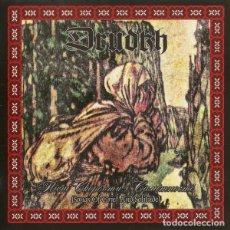 CDs de Música: DRUDKH - SONGS OF GRIEF AND SOLITUDE - CD [SEASON OF MIST UNDERGROUND ACTIVISTS, 2010]. Lote 123418551