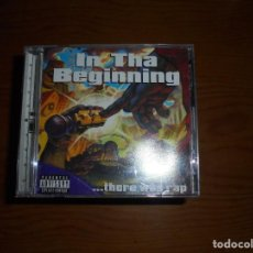 CDs de Música: IN THA BEGINNING...THERE WAS RAP. CD. 1997. IMPECABLE. Lote 123424007