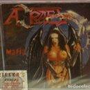 CDs de Música: AZRAEL - MAFIA - CD PRECINTADO - LOCOMOTIVE. Lote 160562458