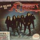 CDs de Música: AZRAEL - LO MEJOR - CD PRECINTADO - LOCOMOTIVE. Lote 160562437
