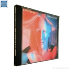 CDs de Música: WHITE, HOT & BLUE (SONY / 1978) JOHNNY WINTER / CD / BLUE SKY 1994 EUROPA. Lote 123445239