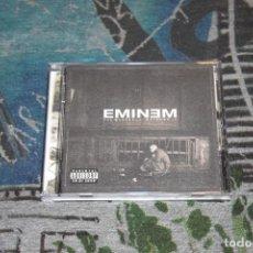 CDs de Música: EMINEM - THE MARSHALL MATHERS LP - INTERSCOPE RECORDS - 490 629-2 - CD. Lote 123454547