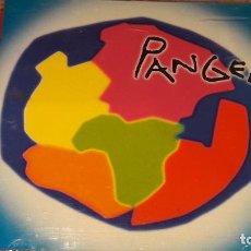 CDs de Música: PANGEA / CD - EAST WEST - 1996 / 12 TEMAS / CALIDAD LUJO.. Lote 123576723