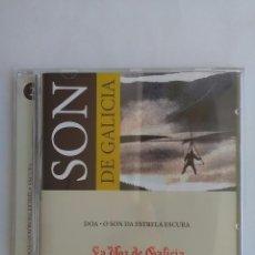 CDs de Música: CD DOA. Lote 124025791