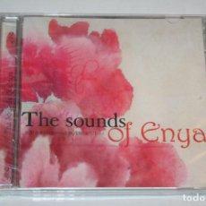 CDs de Música: ENYA *** DOBLE CD MUSICA INTERNACIONAL (PRECINTADO) *** LIQUIDACION. Lote 124035687