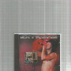CDs de Música: EXTREME CALIFORNIA 1989. Lote 124104543