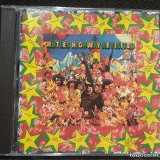 CDs de Música: RUTLES HIGHWAY REVISITED- ERIC IDLE - NEIL INNES - CD- USA - RARO - THE RUTLES- BEATLES-MONTY PYTHON. Lote 124140755