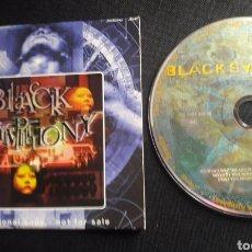 CDs de Música: BLACK SYMPHONY - CD PROMOCIONAL. Lote 124221039