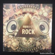 CDs de Música: GPS - GIRANDO POR SALAS - ROCK - PRECINTADO . Lote 124234627