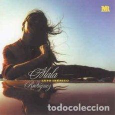 CDs de Música: MALA RODRÍGUEZ - LUJO IBÉRICO (CD, ALBUM) . Lote 124255331