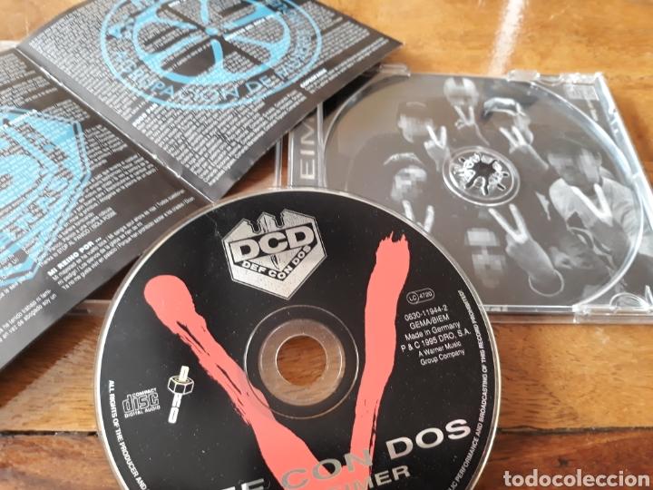 CDs de Música: DEF CON DOS Alzheimer - Foto 3 - 124287327