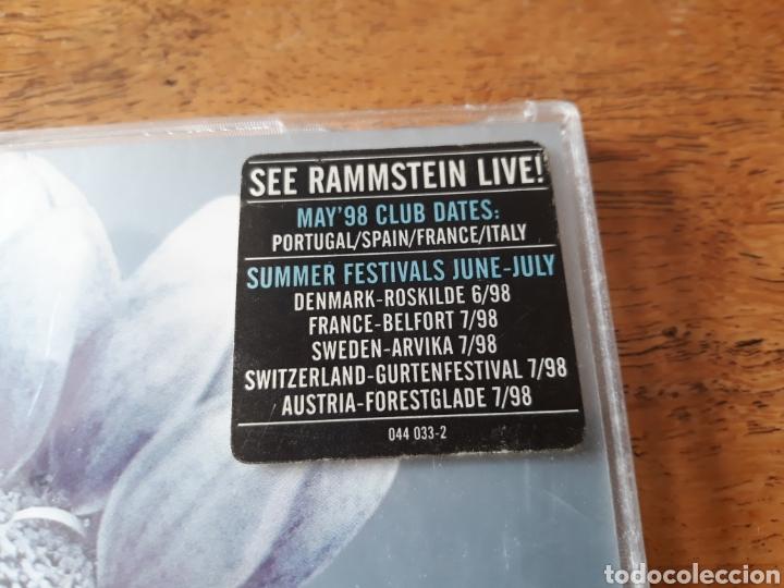 CDs de Música: RAMMSTEIN du riechst so gut - Foto 2 - 124288019