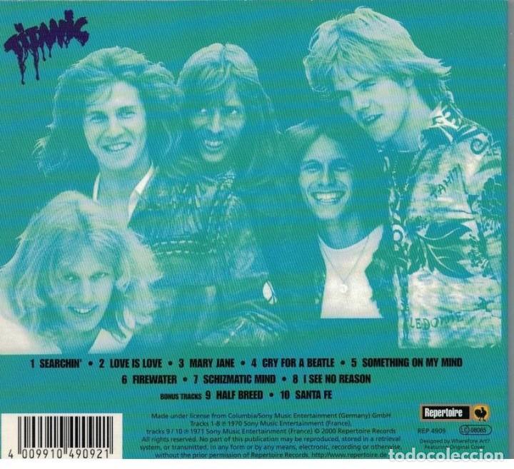 CDs de Música: TITANIC-CD TITANIC-DIGIPAK - Foto 3 - 124294195