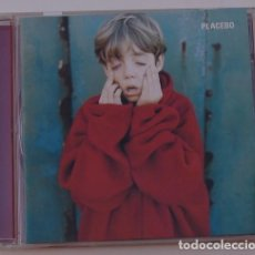 CDs de Música: PLACEBO - PLACEBO (CD) 1996 - 10 TEMAS. Lote 124427731