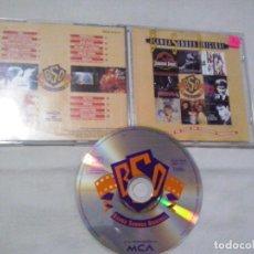 CDs de Música: CD MUSICA: BANDA SONORA ORIGINAL - KIKA, JUEGO DE PATRIOTAS... (ABLN). Lote 124465255
