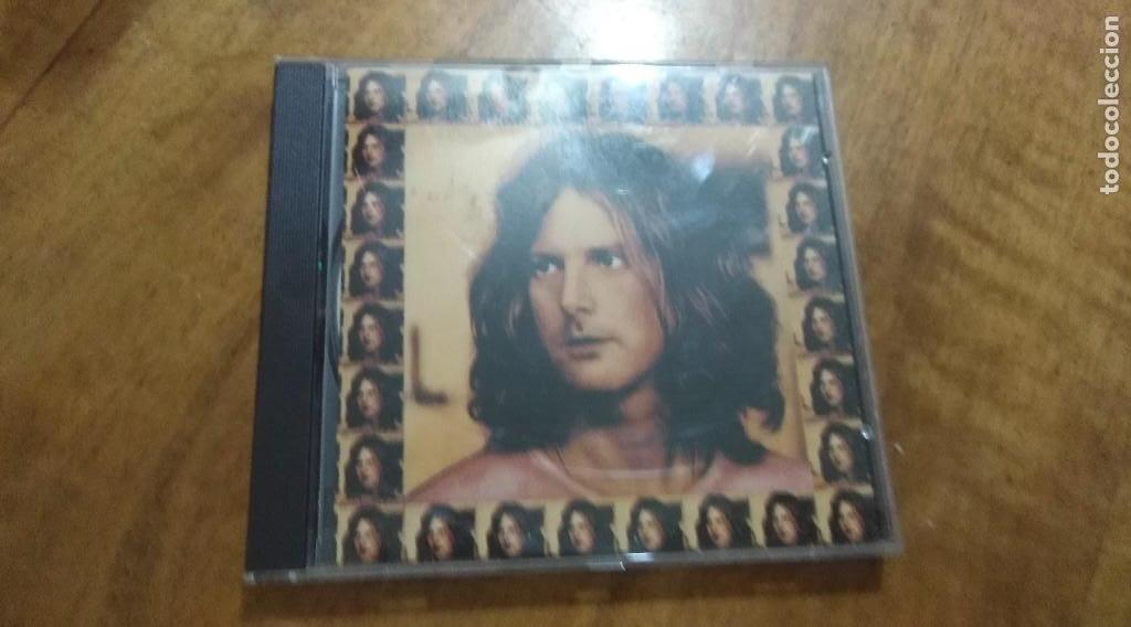 ROGER MCGUINN (Música - CD's Jazz, Blues, Soul y Gospel)