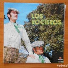 CDs de Música: LP LOS ROCIEROS - 1979 (CL). Lote 124501771