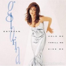 CDs de Música: GLORIA ESTEFAN - HOLD ME, THRILL ME, KISS ME. Lote 124504439