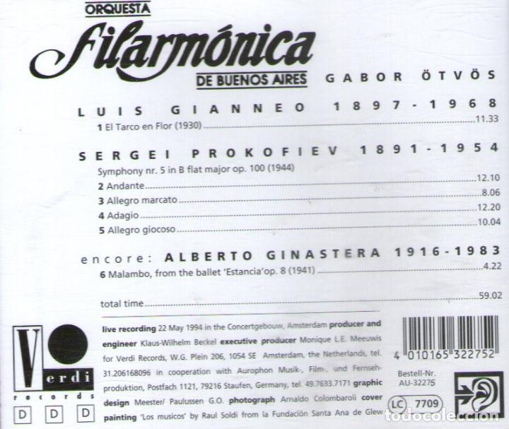 CDs de Música: REVERSO. - Foto 2 - 124812939