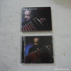 CDs de Música: ASTOR PIAZZOLLA - TANGO: ZERO HOUR - CD . Lote 125023659