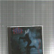 CDs de Música: LITA FORD DANGEROUS CURVES. Lote 125039259
