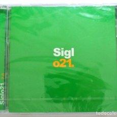 CDs de Música: CD SIGLO 21 7.0 ,EMI, 2007, NUEVO Y PRECINTADO, 5099950098323 , 500983 2. Lote 125053667