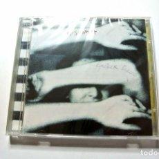 CDs de Música: CD MISHIMA LIPSTICK TRACES, CD, DISCMEDI, 2000, NUEVO Y PRECINTADO, 8424295045409, DM4540-02. Lote 224273117