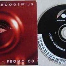 CDs de Música: FILM MUSIC / JOHAN HOOGEWIJS CD BSO - PROMO CARDSLEEVE. Lote 125170511