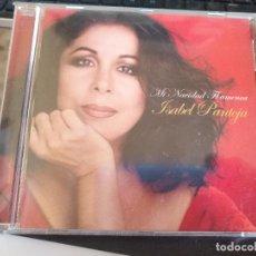 CDs de Música: ISABEL PANTOJA MI NAVIDAD FLAMENCA CD ALBUM DEL AÑO 2003 CONTIENE 12 TEMAS DE NAVIDAD. Lote 125208451
