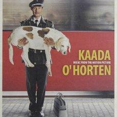 CDs de Música: O´HORTEN / JOHN ERIK KAADA CD BSO - NORWAY. Lote 125224963