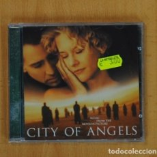 CDs de Música: VARIOS - CITY OF ANGELS - BSO - CD. Lote 125281374