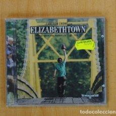 CDs de Música: VARIOS - ELIZABETHTOWN VOL. 2 - BSO - CD. Lote 125282419