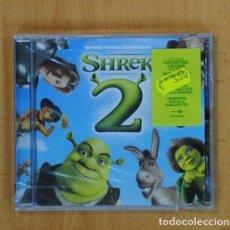 CDs de Música: VARIOS - SHREK 2 - BSO - CD. Lote 125283142