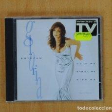CDs de Música: GLORIA ESTEFAN - HOLD ME THRILL ME KISS ME - CD. Lote 125284072