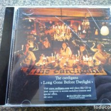 CDs de Música: CD -- THE CARDIGANS -- LONG GONE BEFORE DAYLIGHT -- 2003 - 11 TEMAS --. Lote 125320723