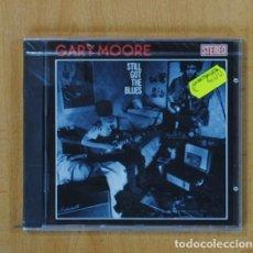 CDs de Música: GARY MOORE - STILL GOT THE BLUES - CD. Lote 125401579