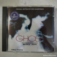 CDs de Música: BSO GHOST - CD 1990 . Lote 125415699