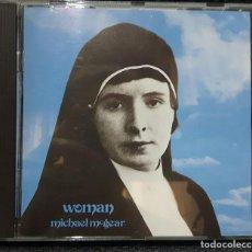 CDs de Música: MIKE MCGEAR - PAUL MCCARTNEY - BEATLES - WOMAN - CD - ALEMANIA - EXCELENTE - RARO. Lote 125416635