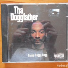 CDs de Música - CD SNOOP DOGGY DOGG - THE DOGGFATHER (CM) - 125435395